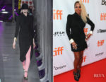 Mary J. Blige In Gucci - 'Mudbound' Toronto Film Festival Premiere