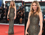 Michelle Pfeiffer In Michael Kors Collection - 'Mother!' Venice Film Festival Premiere