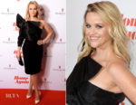 Reese Witherspoon In Stella McCartney - 'Home Again' London Screening
