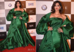 Sonam Kapoor In Fouad Sarkis Couture - Vogue Women of The Year Awards