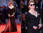 Susan Sarandon In BOSS - The Leisure Seeker (Ella & John) Venice Film Festival Premiere