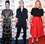 Toronto Film Festival Red Carpet Roundup