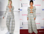 Zendaya Coleman In Christian Siriano - Women Making History Awards
