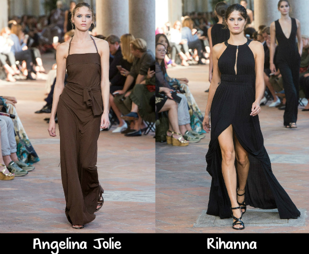 Alberta Ferretti Spring 2018 Red Carpet Wish List