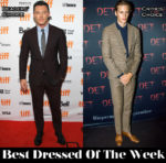 Best Dressed Of The Week - Jennifer Lawrence in Christian Dior Couture & Niecy Nash in Regard Style House