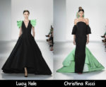 Christian Siriano Spring 2018 Red Carpet Wish List