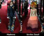 Dolce & Gabbana Secret Show Red Carpet Wish List