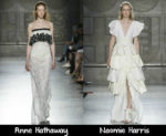 Fausto Puglisi Spring 2018 Red Carpet Wish List