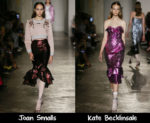 Francesco Scognamiglio Spring 2018 Red Carpet Wish List