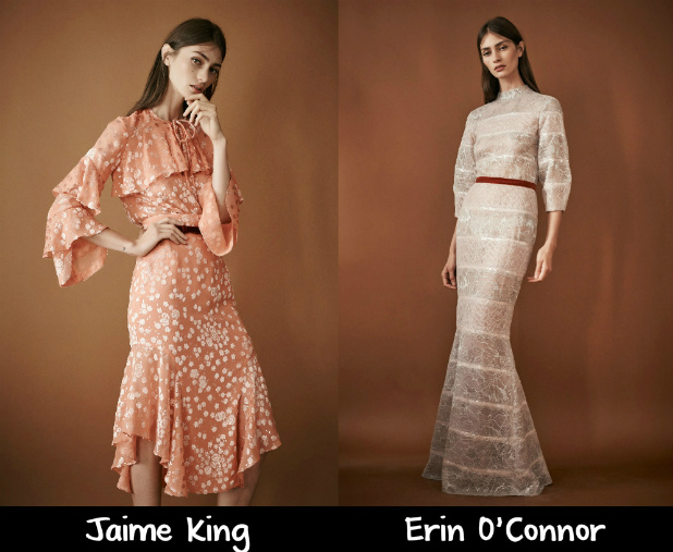 J. Mendel Spring 2018 Red Carpet Wish List - Red Carpet Fashion Awards