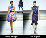 Mary Katrantzou Spring 2018 Red Carpet Wish List