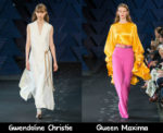 Roksanda Spring 2018 Red Carpet Wish List