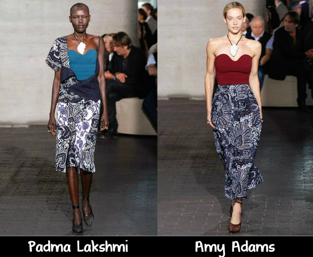 Roland Mouret Spring 2018 Red Carpet Wish List