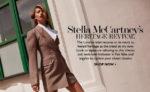 Discover Stella McCartney's heritage revival