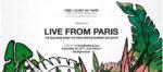 Mark your calendars for the Elie Saab Spring 2018 live stream
