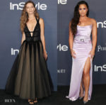 3rd Annual InStyle Awards Red Carpet Roundup