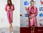 Abbie Cornish In Jeffrey Dodd - 6th Annual Australians in Film Award & Benefit Dinner