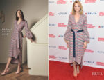Allison Williams In Hellessy - 'Anatomy of a Scene: Get Out' Hamptons International Film Festival Screening