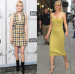 Anna Faris' 'Unqualified' Book Promotion