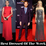 Best Dressed Of The Week - Diane Kruger in Giambattista Valli Couture, Nicole Kidman in Prada & Tom Hiddleston in Gucci
