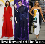 Best Dressed Of The Week - Bella Hadid in Christian Dior, Blake Lively in Oscar de la Renta & Hu Bing