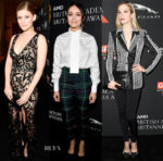 Burberry @ 2017 AMD British Academy Britannia Awards