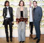 Calvin Klein Celebrate 'ETERNITY CALVIN KLEIN'