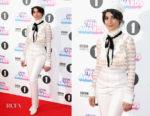 Camila Cabello In Philosophy Di Lorenzo Serafini - BBC Radio 1 Teen Awards