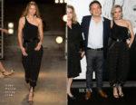 Diane Kruger In Isabel Marant - 'Tout Nous Separe' Paris Premiere