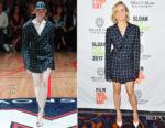 Diane Kruger In Monse - Sloan Film Summit 2017