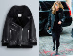 Gigi Hadid's The Arrival Moya II Jacket