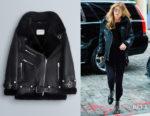 Gigi Hadid's The Arrival Moya II Jacket