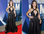 Hayley Atwell In Suzanne Neville - 61st BFI London Film Festival Awards