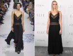 Jennifer Lawrence In Christian Dior - ELLE's 24th Annual Women in Hollywood Celebration