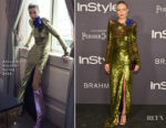 Kate Bosworth In Alexandre Vauthier - 3rd Annual InStyle Awards