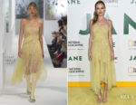 Kate Bosworth In Preen - 'Jane' National Geographic Documentary Films' Premiere