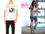 Kendall Jenner's Enfants Riches Deprimes Home School Tee