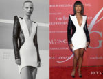 Kerry Washington In Mugler - 34th Annual Night of Stars Gala