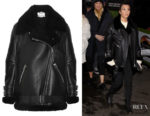 Kourtney Kardashian's The Arrival Moya II Jacket