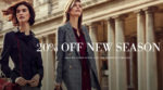 Get 20% off L.K.Bennett New Season