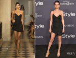 Selena Gomez In Jacquemus - 3rd Annual InStyle Awards