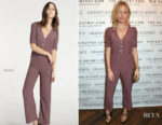 Sienna Miller In Rouje - The Outnet X Grand Classics Screening