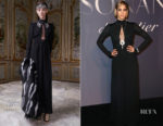 Sofia Boutella In Giamba - Cartier Celebrates Resonances de Cartier