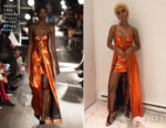 Solange Knowles In Helmut Lang Seen By Shayne Oliver - Surface Magazine Awards