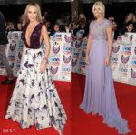 The Pride Of Britain Awards 2017