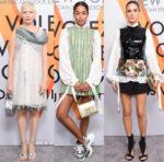 'Volez, Voguez, Voyagez - Louis Vuitton' Exhibition