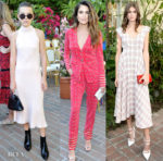CFDA/Vogue Fashion Fund Show Red Carpet Roundup
