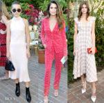 CFDA/Vogue Fashion Fund Show Red Carpet Roundup