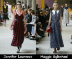 Miu Miu Spring 2018 Red Carpet Wish List