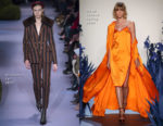 Jourdan Dunn & Riley Montana are Instaglam in  Altuzarra & Adam Selman